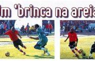 Estrelas de Moçambique (17) – Dominguez – Futebol