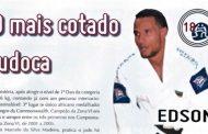 Estrelas de Moçambique (18) – Edson Madeira - Judo