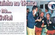 Estrelas de Moçambique (19) –Esperança Sambo - Basquetebol