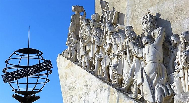 Eugénio Lisboa e o Museu das Descobertas -