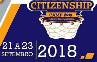 Clarisse Machanguana Citizenship Camp 2018 | Convite & Programa