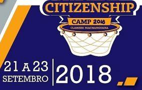 Clarisse Machanguana Citizenship Camp 2018 | Convite & Programa