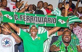 Basquetebol - Ferroviário de Maputo Campeão Nacional em masculinos e femininos