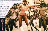 Estrelas de Moçambique (21) – Gil Guiamba - Futebol