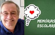 COMPARANDO MEMÓRIAS DA VIDA ESCOLARCOM ANTÓNIO LOBO ANTUNES - Por Nelson Silva