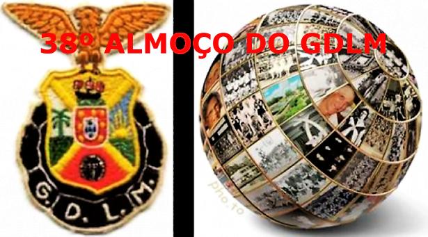 38º ALMOÇO DO GRUPO DESPORTIVO LOURENÇO MARQUES volta a bater recorde de presenças!!!
