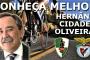 """Entrevista """"Conheça Melhor"""" – Hernâni Cidade Oliveira"""