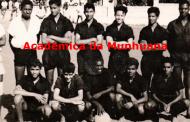 Baú das Memórias - Academia da Munhuana, campo da JOC em 1956