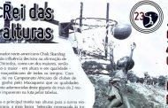 Estrelas de Moçambique (23) – João Chirindza - Basquetebol