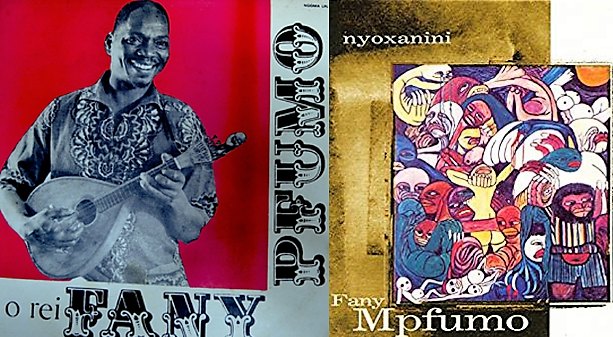UMA DATA NA HISTÓRIA – 3 de Novembro de 1977… Fany Mpfumo -