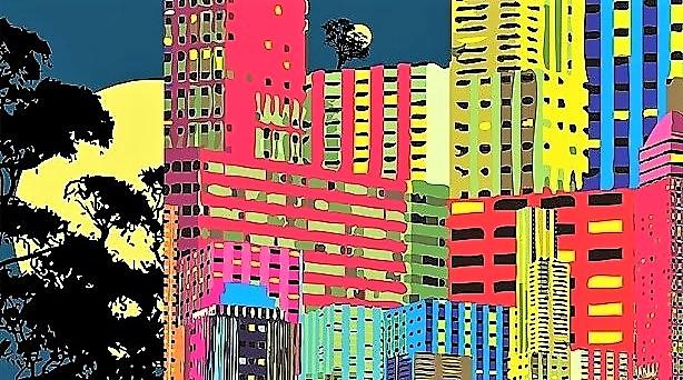 """OS LUARES DA MAFALALA - """"Da Planície e da Savana"""" de Pierre VilbróOSLUARES DA MAFALALA"""