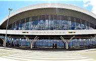 Em NACALA, um aeroporto fantasma que virou salão de festas! -