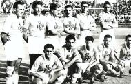 Visita da Selecção de futebol de L. Marques à África do Sul no ano de 1949 - Por Júlio Queiroz