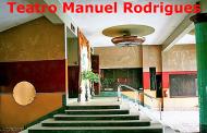 Baú das Memórias: Teatro Manuel Rodriguesde Lourenço Marques
