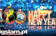 O BigSlam deseja um Feliz Ano Novo de 2019!