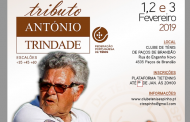 TÉNIS - II Tributo António Trindade