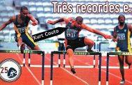 Estrelas de Moçambique (25) – Kurt Couto – Atletismo