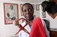 Faleceu o toureiro Ricardo Chibanga, o único africano da história da tauromaquia