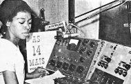 UMA DATA NA HISTÓRIA – 24 de Abril de 1945... Matânia Odete Dabula -