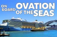 Relatos de uma viagem por terras do Oriente (4) – A bordo do Ovation of the Seas e chegada a Bay of Islands, na Nova Zelândia