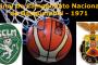 Baú das Memórias: Recordando a final do nacional de basquetebol em Moçambique - 1971