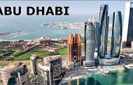 Relatos de uma viagem por terras do Oriente (2) - Abu Dhabi