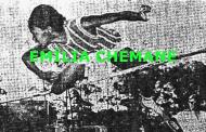 """Atletismo: Emília Chemane – """"Nambauane"""" de Victor Pinho"""