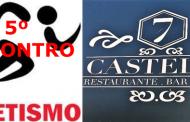 5º ENCONTRO DOS ANTIGOS ATLETAS E TREINADORES DO ATLETISMO