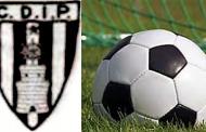 Almoço de confraternização do Clube Desportivo Indo-Português (CDIP) - Campeões de juniores em futebol, nos anos de 1952 e 1956