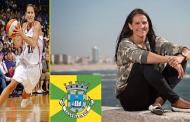 Ticha Penicheiro na elite do Basquetebol Feminino - Por Eduardo Monteiro