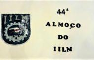 44º Encontro do Instituto Industrial Lourenço Marques (IILM)