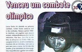 Estrelas de Moçambique (30) – Alberto Macheze - Boxe