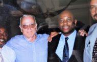 Recordando um momento vivido pelo Prof. Rui Baptista em Moçambique