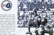 Estrelas de Moçambique (32) – Nicolau de Sousa – Futebol