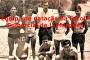 Baú das Memórias: Equipa de natação da Escola Comercial de L. Marques do ano de 1968/69