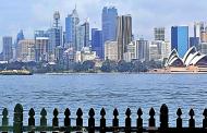 Relatos de uma viagem por terras do Oriente (9) – À descoberta de Sydney com amigos dos tempos de Moçambique...