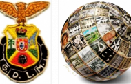 39º ALMOÇO DO GRUPO DESPORTIVO LOURENÇO MARQUES - 5 de OUTUBRO (sábado)
