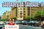 "Recordando ""Saudades da Saudade II"" – Por Fortunato Sousa"