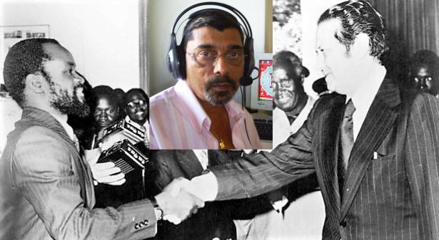 UMA DATA NA HISTÓRIA – 7 de Setembro de 1974… Acordos de Lusaka -