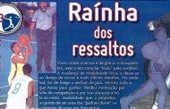 Estrelas de Moçambique (33) – Ramira Langa – Basquetebol