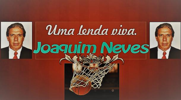 """Filme sobre Quim Neves, um dos """"gigantes"""" do basquetebol moçambicano da década 60/70"""