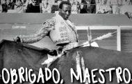 FIGURAS MOÇAMBICANAS DO NOSSO TEMPO – Ricardo Chibanga -