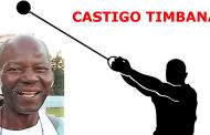 Atletismo: Castigo Timbana -