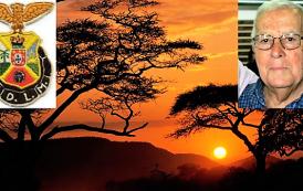 Faleceu Fernando Lage, um ícone do GDLM e do desporto moçambicano