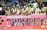 Basquetebol feminino: Ferroviário de Maputo Bicampeão Africano de Clubes