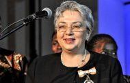 EFEMÉRIDE: 31 de Janeiro de 1954… Beatriz Ferreira -