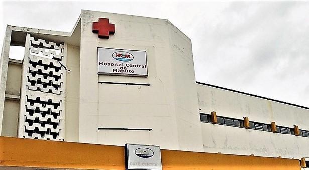 EFEMÉRIDE: 18 de Janeiro de 1975... Hospital Central de Maputo -