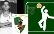 Recordando a primeira conquista como jogador de basquete do CFM