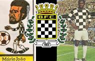 EFEMÉRIDE: 7 de Fevereiro de 1944… Mário João Fernandes -