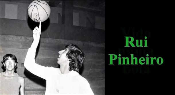 Rui Pinheiro: Campeões são sonhadores que nunca desistem...